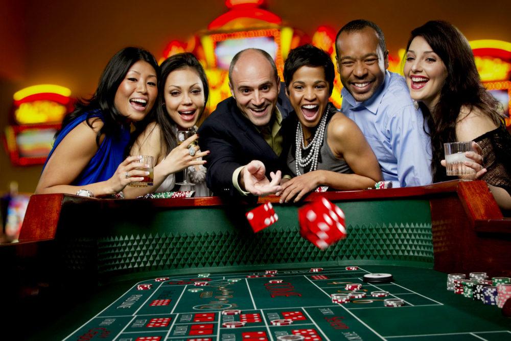 Dealio is a webcam poker platform that puts players against a live dealer.